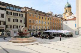 Korzo, zakup prizemnog poslovnog prostora, Rijeka, Commercial property