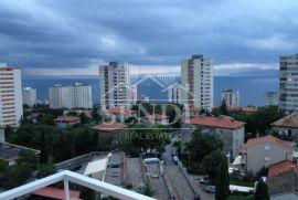 Trsat, lijepi potpuno uređeni stan za najam 2S+DB, Rijeka, Stan