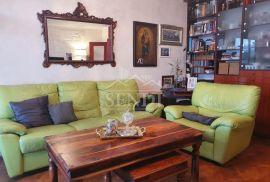 Veliki trosobni stan sa predivnim pogledom na cijeli Kvarner, Rijeka, Stan