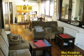 Savski venac, Klinički centar - Resavska,72m2, Savski Venac, شقة