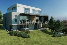 Gračani, NOVOGRADNJA luksuzan penthouse NKP 113,15 m2, Zagreb, شقة