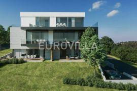 Gračani, NOVOGRADNJA luksuzan dvosoban stan NKP 85,17 m2, Zagreb, Διαμέρισμα