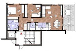 Prodaja, stan, Sesvete, 3s, 79m2, Zagreb, Wohnung