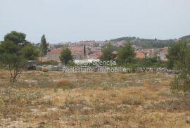 Vodice, građevinsko zemljište, 55800 Euro, Vodice, Zemljište