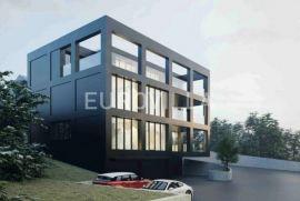 Srebrnjak, NOVOGRADNJA luksuzan četverosoban penthouse NKP 188,35 m2, Zagreb, Kвартира