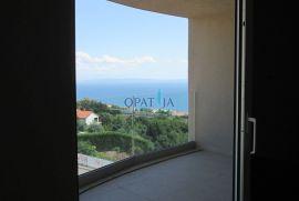Martinkovac, novogradnja, odmah useljiv stan od 81 m2, lođa, lift, parking, Rijeka, Wohnung