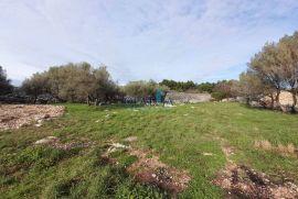 KRK - Građevinsko zemljište 700 m2, Krk, Zemljište