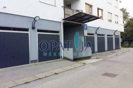 Zagreb, Zagrebačka cesta - garaža 17,64 m2, Črnomerec, Garaje