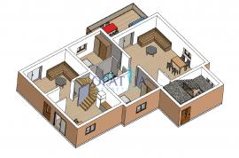 Kastav, troetažni stan u novogradnji, Kastav, Stan