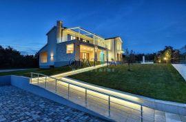 Luksuzna Villa u okolici Vodnjana, Vodnjan, Kuća