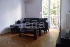 Siget, visoko prizemlje, 2-sobni, loggia, 54 m2, 110.000 €!, Zagreb, Stan