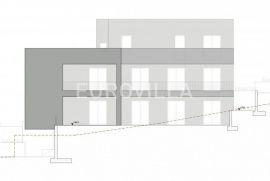 Vrapče, Sunčani brijeg, NOVOGRADNJA moderan trosoban penthouse NKP 108,26 m2, Zagreb, Stan