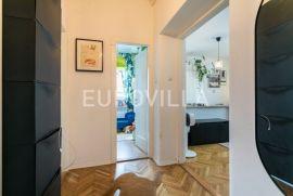 Maksimir, Barutanski breg, odličan trosoban stan na 1. katu, Zagreb, Kвартира