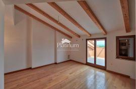 Istra, Ližnjan, prekrasan apartman 91,68m2, I. kat, 2SS, pogled more, USELJIVO!!, Ližnjan, Stan