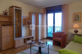 Najam, Rijeka, Krnjevo, 1-sobni stan s balkonom, Rijeka, Daire