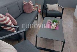 Jarun, luksuzan četverosobni stan 125,63 m2, Zagreb, Διαμέρισμα