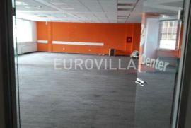 Uredski prostor: Vukovarska 420 m2, Zagreb, Коммерческая недвижимость