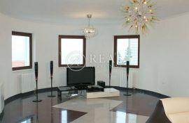 Etaža na atraktivnoj poziciji,190 m2,4S+DB,terasa 110 m2, Opatija - Okolica, Daire