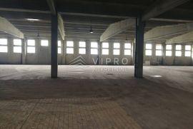 Skladište - hala 15 000 m2, Sesvetski Kraljevec,, Zagreb, العقارات التجارية