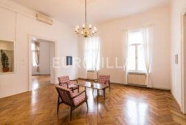 Strogi centar grada, Medulićeva četverosoban stan NKP 136 m2, Zagreb, Apartamento