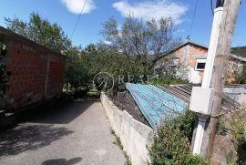 Kuća 120 m2, okućnica, Ledenice, Novi Vinodolski, Σπίτι