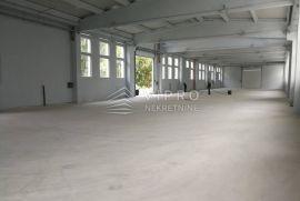 Hala 1000 m2 + 150 m2 uredi, Sesvetski Kraljevec,, Zagreb, Ticari emlak
