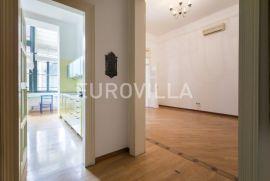 Gajeva luksuzan četverosoban stan 174 m2 s parkingom, Zagreb, Appartment