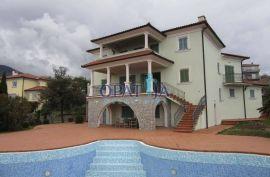 Opatija-Pobri prekrasna vila sa bazenom, Opatija - Okolica, Ev