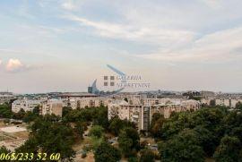 Novi Beograd, Blok 28 - Bulevar Milutina Milankovića 119m2, Novi Beograd, Apartamento
