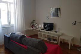 Sušak, 1SKL od 44 m2 kompletno namješten i uređen, Rijeka, Daire