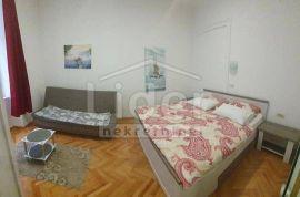 Centar, Stan za najam, 400€/mj., Rijeka, Wohnung