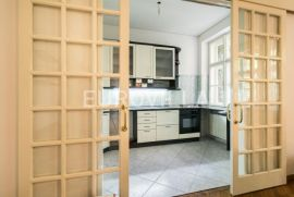 Centar, Medulićeva, prekrasan trosoban stan površine 96,58 m2, Zagreb, Apartamento