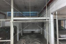 Najam, Garaža, Trešnjevka, 15m2, Zagreb, Gewerbeimmobilie