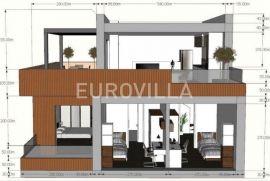 Petrova LUKSUZNA NOVOGRADNJA, četverosoban stan 91,90 m2, Zagreb, Flat