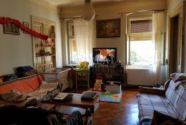 Belveder, nekoliko minuta od Korza, stan od 119 m2, 3S+DB, Rijeka, Διαμέρισμα