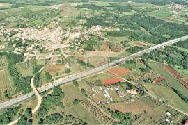 Turini, Brtonigla, 23.769,00 m2, 1.350.000,00 EUR, Brtonigla, Arazi