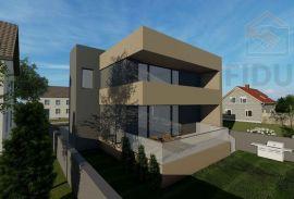 Četverosoban stan s dvorištem - Retfala (Osijek), Osijek, Stan