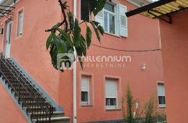 Opatija okolica, Matulji, 172m2, kuća s 2 stana i okućnicom, Matulji, Kuća