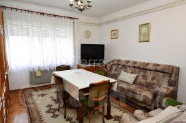 Trešnjevka, dvosobni stan, 1. kat, 53 m2, Zagreb, Kвартира