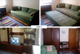 Sobu u Borči - povoljno izdajem - zaposlenim devojkama, Palilula, Oda