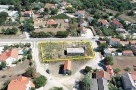 Poljica-Brig, Zadar-okolica, 1.527,00 m2, 152.700,00 EUR, Zadar, Zemljište