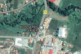 Prodajem plac u Budmilji-Berane, Berane, Zemljište