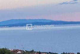 Rijeka, Martinkovac, novogradnja, 3-sobni stan s db, lođa, Rijeka, Appartment