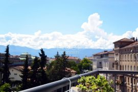 Centar, 1s+db, pogled, najam, Rijeka, Stan