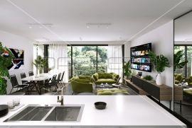 Prodaja, stan, Britanac, 4,5s, 133m2, Zagreb, Appartamento
