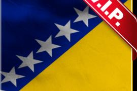 Posebna zasluga za Bosnu