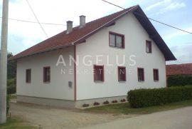 Požega, selo Novoselci, NOVA kuća s okućnicom i nasadom oraha, Požega, Kuća