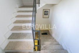 Mlinovi, prekrasan četverosoban stan 90,09m2 sa vrtom 180m2, Zagreb, شقة