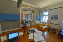 Prodaja ekskluzivnog stana u centru Rijeke  4SKL 150 M2, Rijeka, Stan