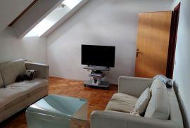 Četverosoban stan s uređenim potkrovljem - centar Osijeka, Osijek, Stan